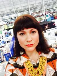 Sophie Holt, Global Strategy Director, Explori
