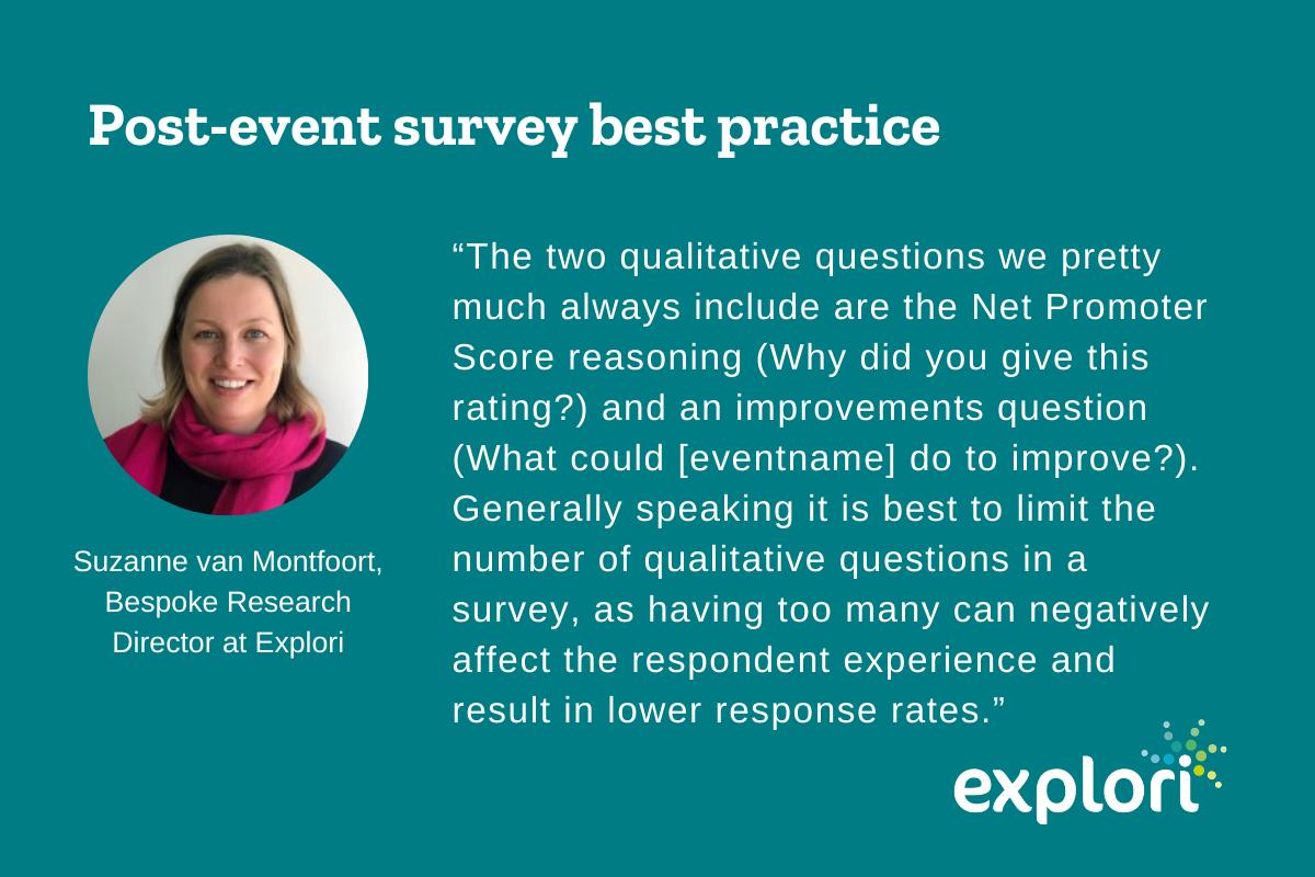 Suzanne quote - survey best practice (1)